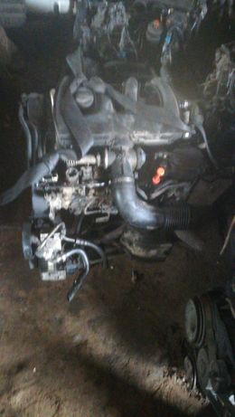 Мотор двигун двігатель пежо сітроєн скудо нива ваз 1.9д тд