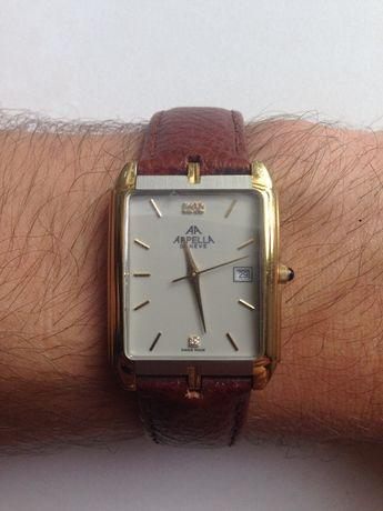 Часы наручные швейцарские Appella № 215