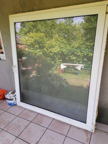 Używane okno PCV