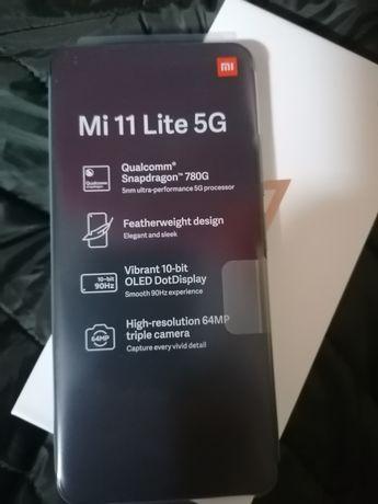 Smartfon XIAOMI Mi 11 Lite