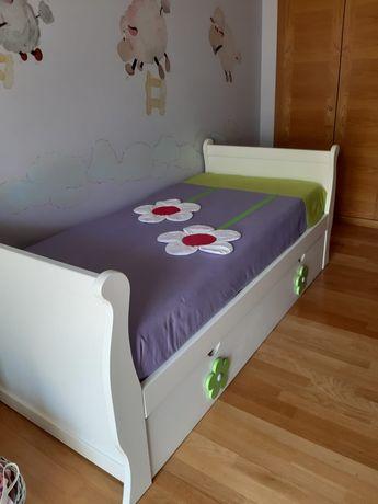 Cama Dupla (1,90x90)