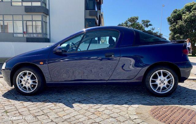 Opel Tigra 1.4 16V Pack 1