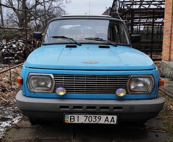 Продам Wartburg 353