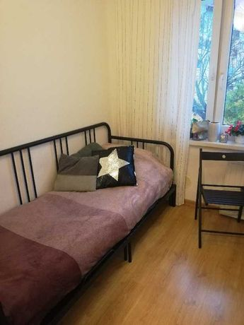 Mieszkanie 46,5 m, 3 pokoje, Olsztyn Zatorze, bez pośredników