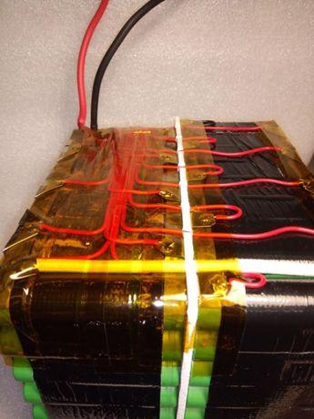 Bateria Lítio para scooter elétrica, bicicleta electrica