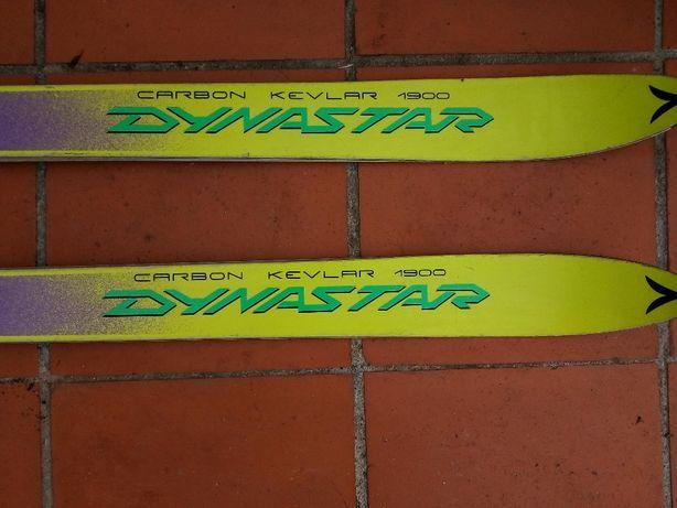 Skis de Pista Dynastar Laser