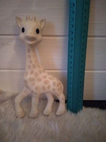 Грызунок жираф жирафчик Софи оригинал SLG