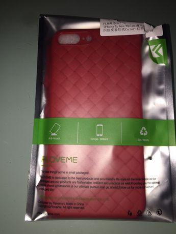 Capa iPhone7 plus/ 8plus