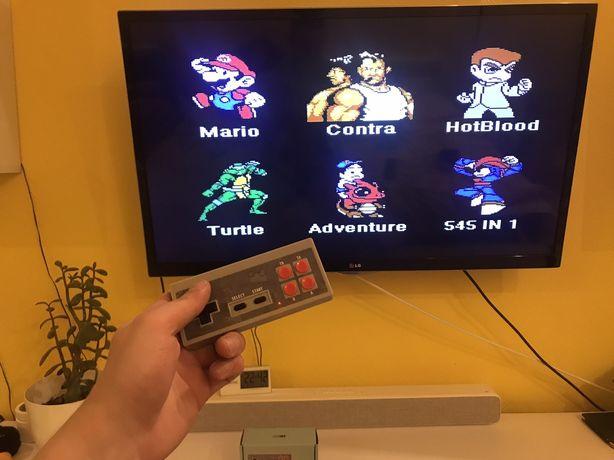 Продам приставку Nintendo classic