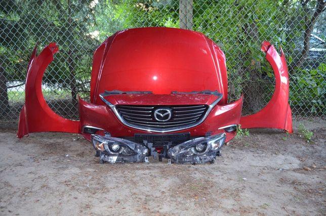 Mazda 6 2013 - 2019 года АВТОРАЗБОРКА/ЗАПЧАСТИ ( все в наличии ).