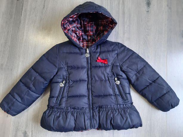 Куртка на девочку 3 лет демисезон