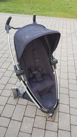 Wózek dziecięcy spacerówka quinny zapp xtra 2