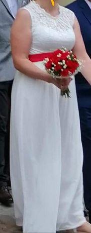 Sukienka ślubną