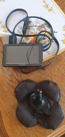 Garmin DEZL 560 LT + Europy 5,0'' TIR/TRUCK
