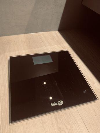 Balança digital Saivod