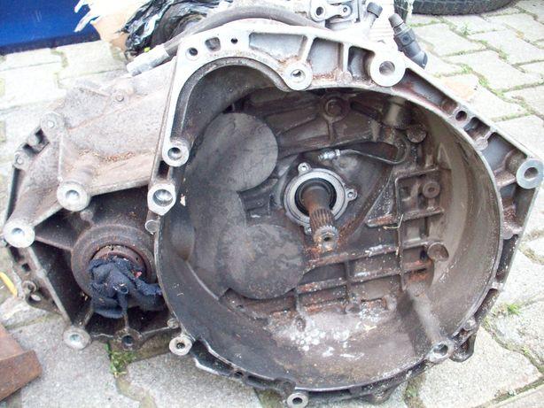 Skrzynia Biegów Opel Vectra C ,Astra, SAAB (kod skrzyni F40)