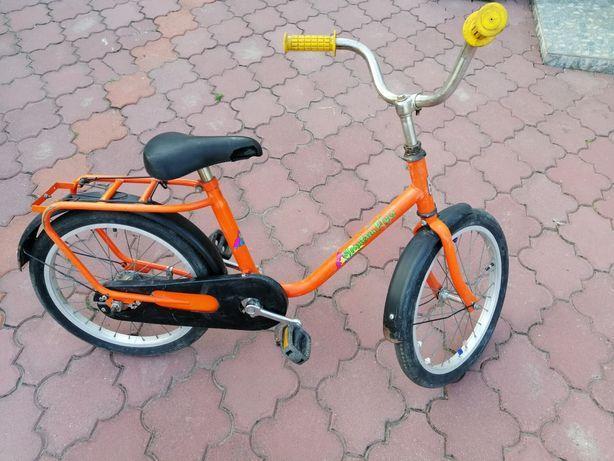 Rower dziecięcy 18''