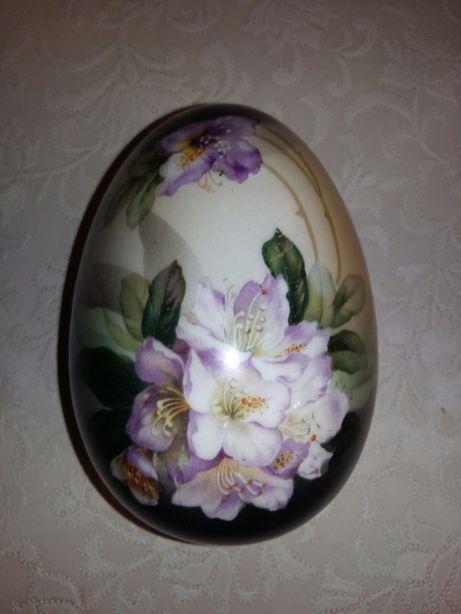 Porcelanowe jajo