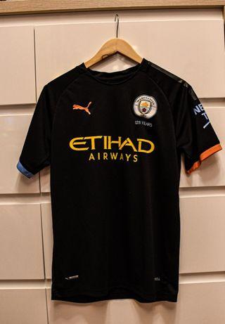 koszulka Manchester City sezon 2019/2020 Sterling 7 rozmiar S