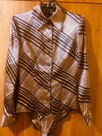 женское боди блузка рубашка кофта