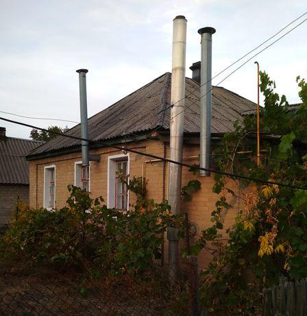 Срочно ! Продам  дом в центре Кудряшовке , Обмен.