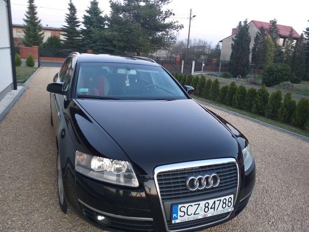 Audi A6 C6 2.0 170km Możliwa Zamiana