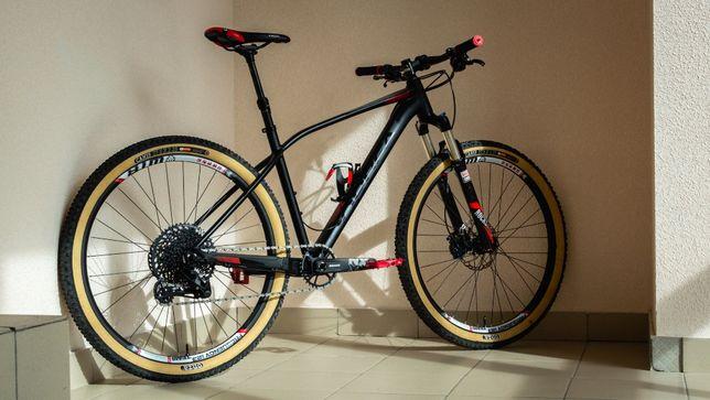 Велосипед Orbea ALMA 2018 (Кастом) M: 165-180см. Eagle GX 1x12