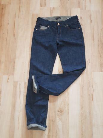 Spodnie Armani Jeans r.27 okazja!!! 100 zł