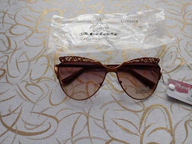 Очки солнцезащитные, окуляри Aedoll