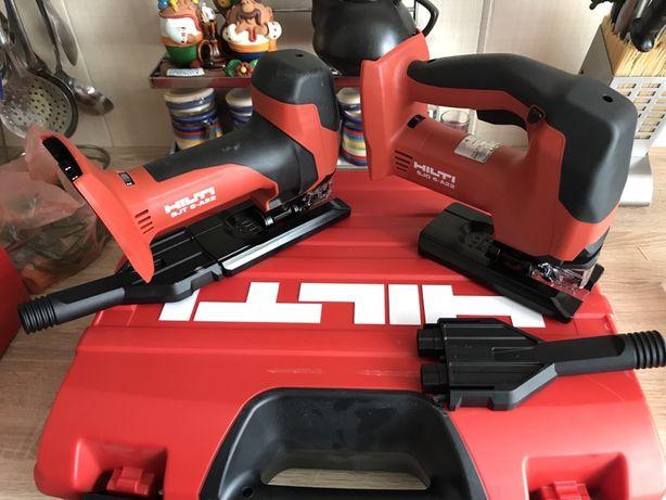 Hilti SJT 6-a22-комплект