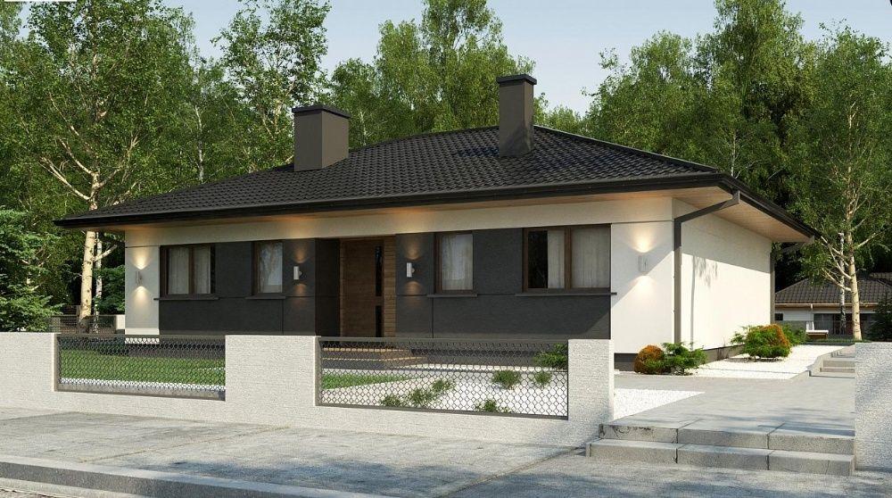 Продам дом 118 м. под Киевом 20 км. Киев - изображение 1