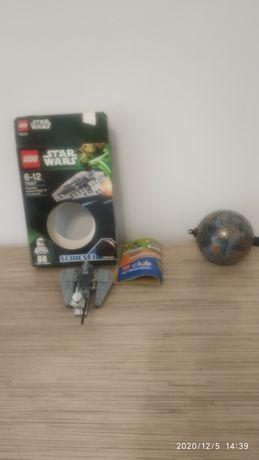LEGO Star Wars klocki