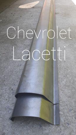 Пороги Шевроле Лачетти, Авео, Такума.Tacuma. Lacetti, Aveo T200, T250