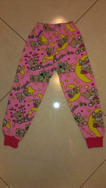 Штанишки домашние, пижамные на 5 - 6 лет