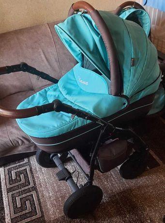Продам коляску Anex универсальная  Elana