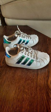Świecące buty Adidas rozm. 31