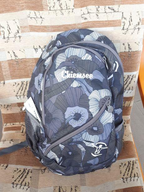 Plecak kwiaty firmy Chiemsee