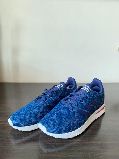 Кроссовки Adidas RUN70S US 7.5/UK 6/ FR 39 1/3