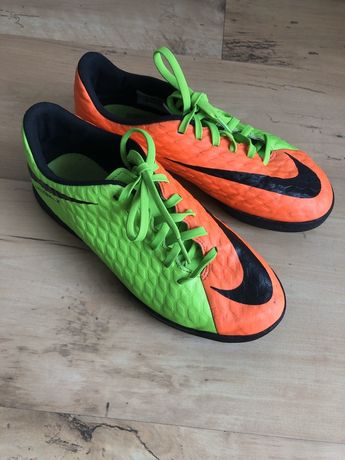 Buty do gry w piłkę Turfy Nike Hypervenom 38
