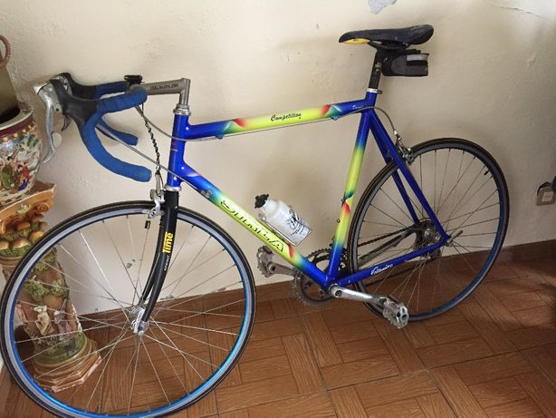 Bicicleta Competition Shimano 600