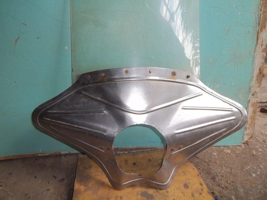щиток мотоцикла Слов'янськ - зображення 1