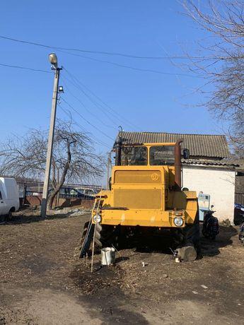 Трактор Кировец. К-701 (1986г) после кап. ремонта