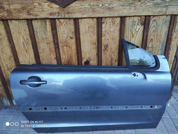 Drzwi Peugeot 207 CC