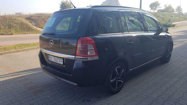 Opel Zafira AUTOMAT!!