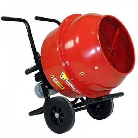 Бетономешалка редукторная FORTE EW7150 на 150 литров