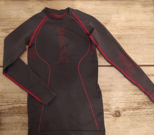 INOC koszulka termoaktywna bielizna termiczna