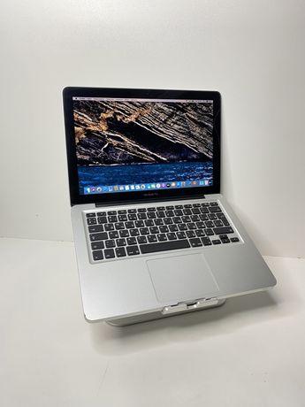 Macbook pro 13 mid 2012/intel core i5/ssd 500 gb/ram 8 gb/нова батарея