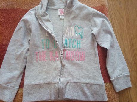 casaco em estado novo da Chicco para menina 3 anos