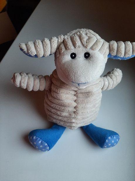 Іграшка - грілка Warmies Овечка Зірочка Люкс