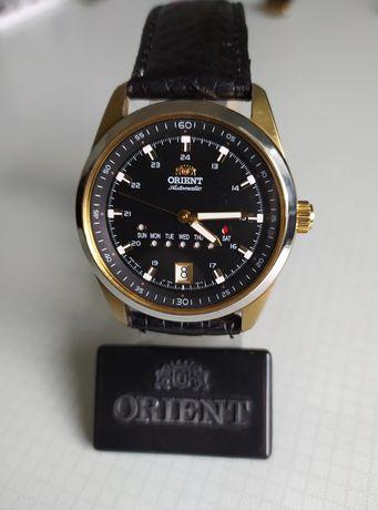 Часы Orient Automatic.